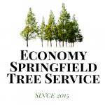 Economy Springfield Tree Service Logo